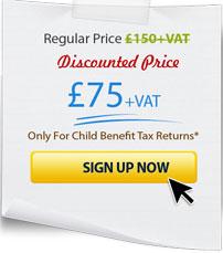 Child-Benefit-Tax-return