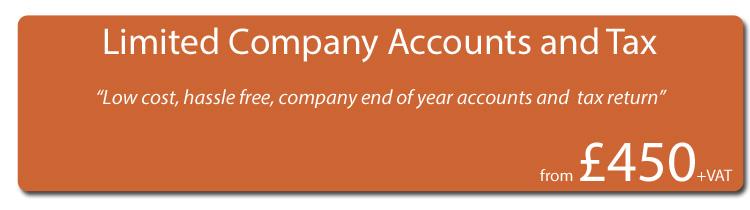 Company-Accounts