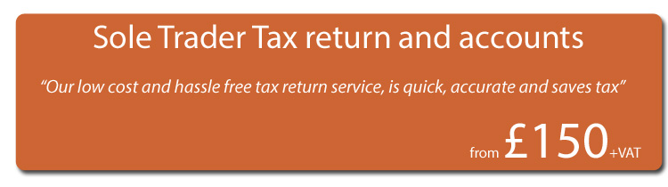 Sole-Trader-Tax Return